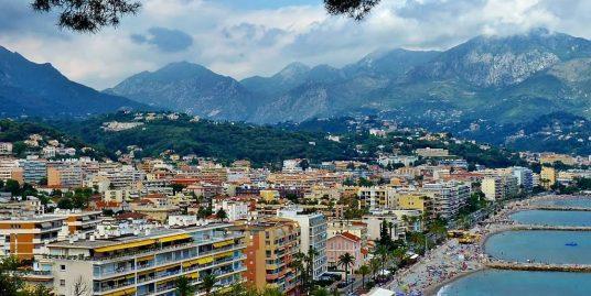 Roquebrune Capmartin
