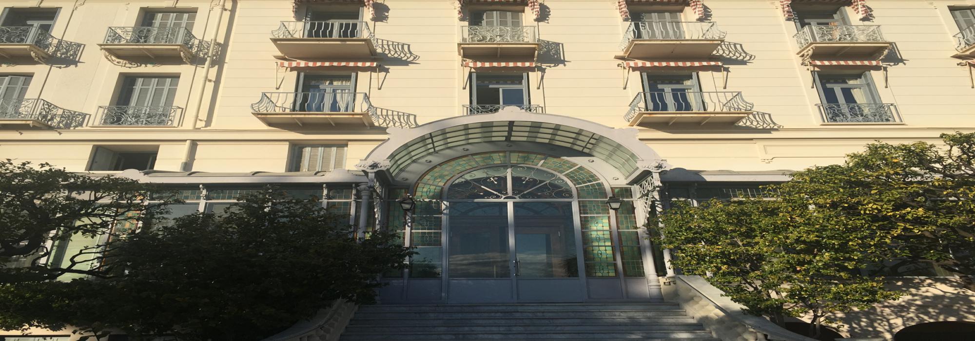 le Riviéra Palace